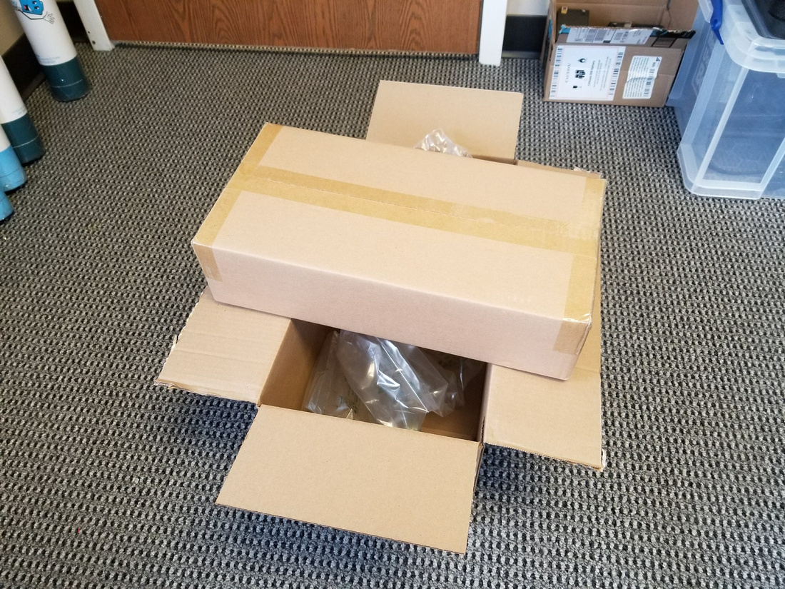 picture of a box inside a box