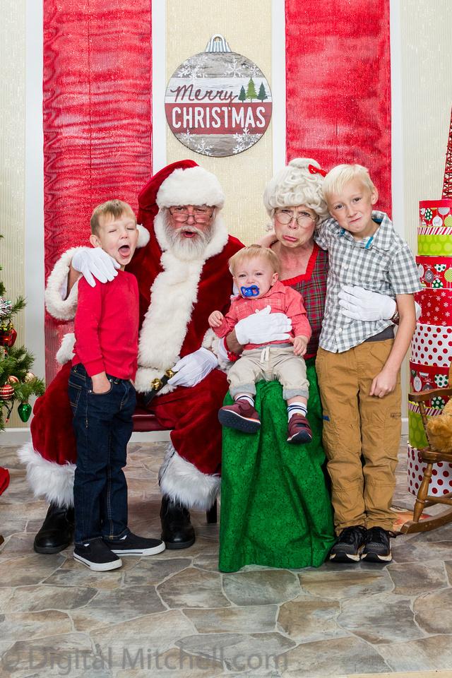36-Santa Experience 2018