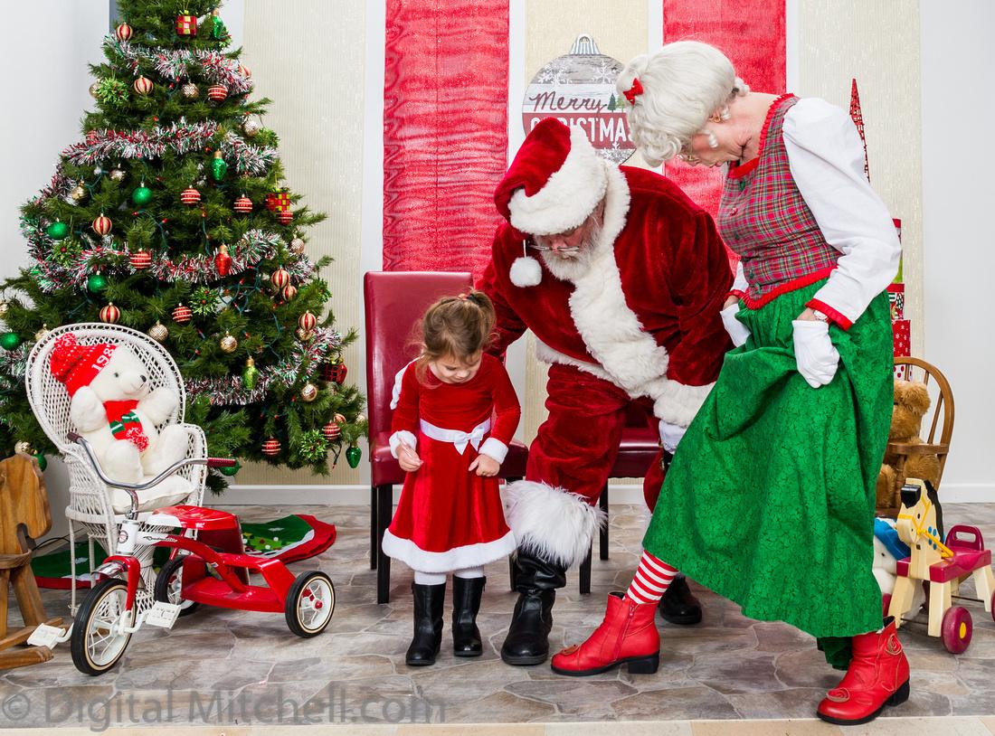 707-Santa Experience 2018