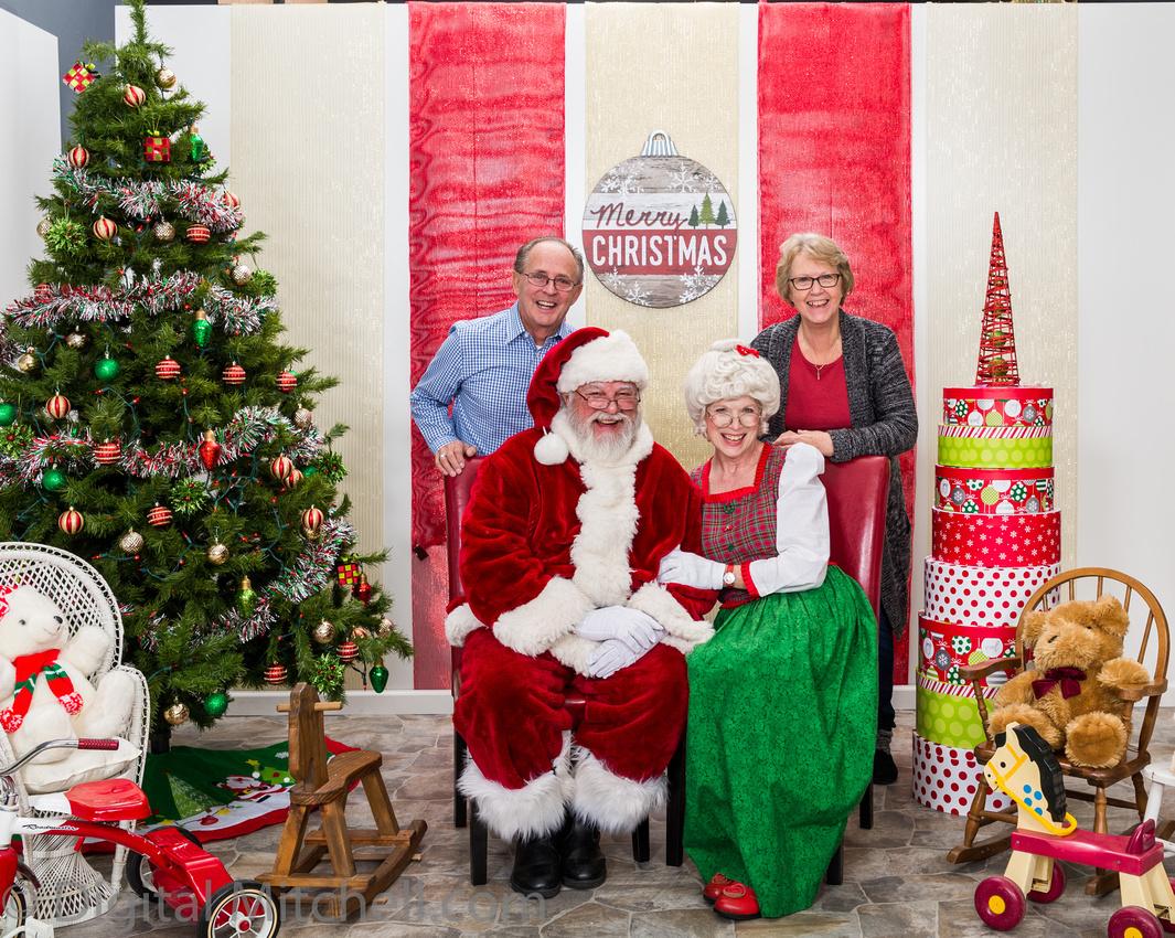 1197-Santa Experience 2018