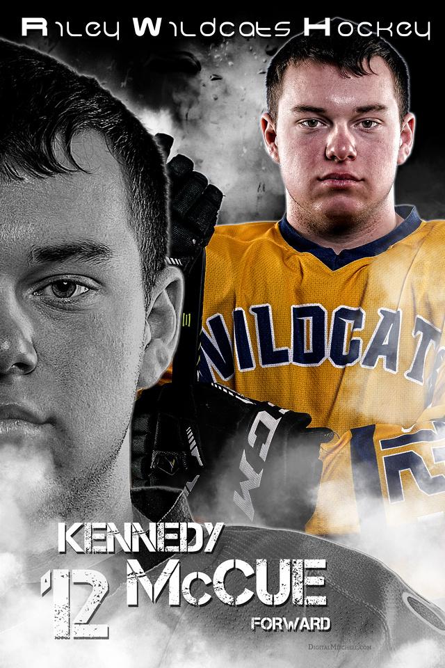 12-Kennedy McCue 40x60
