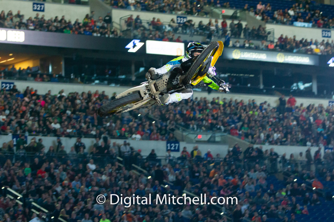 53-Supercross Indy 2019