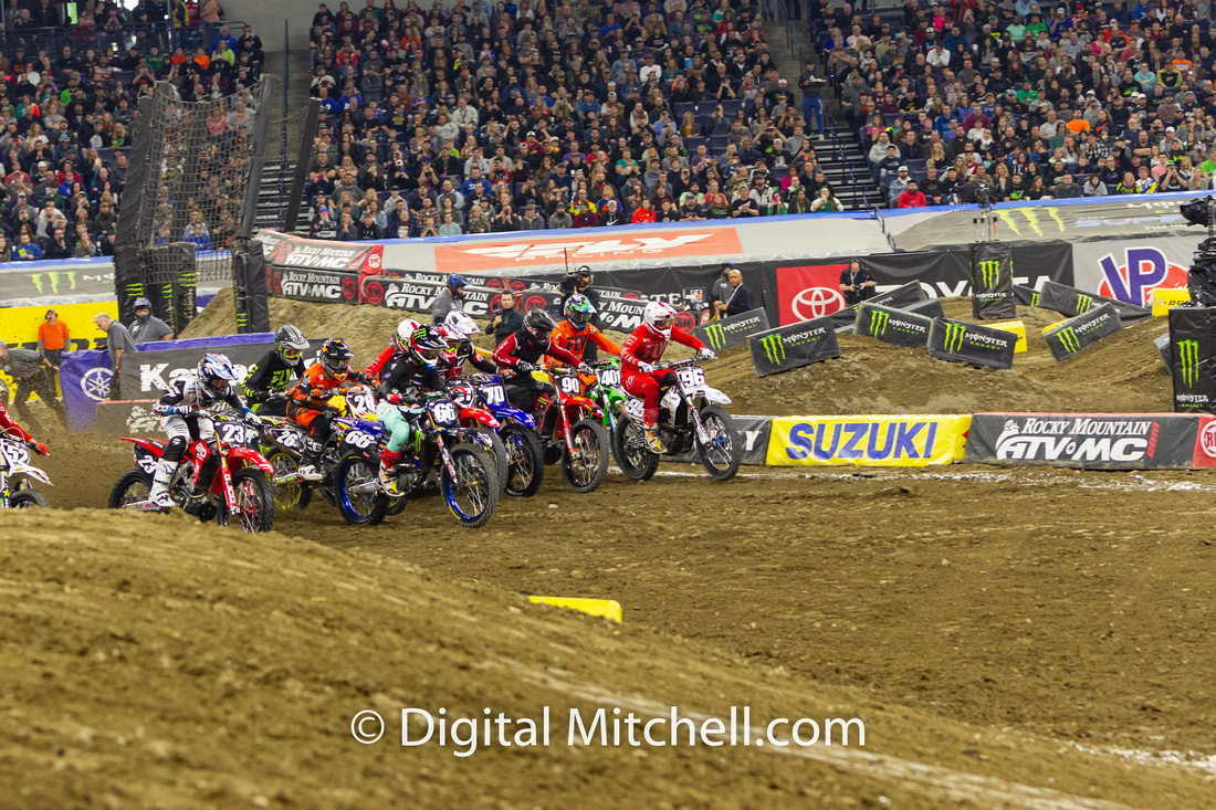 124-Supercross Indy 2019