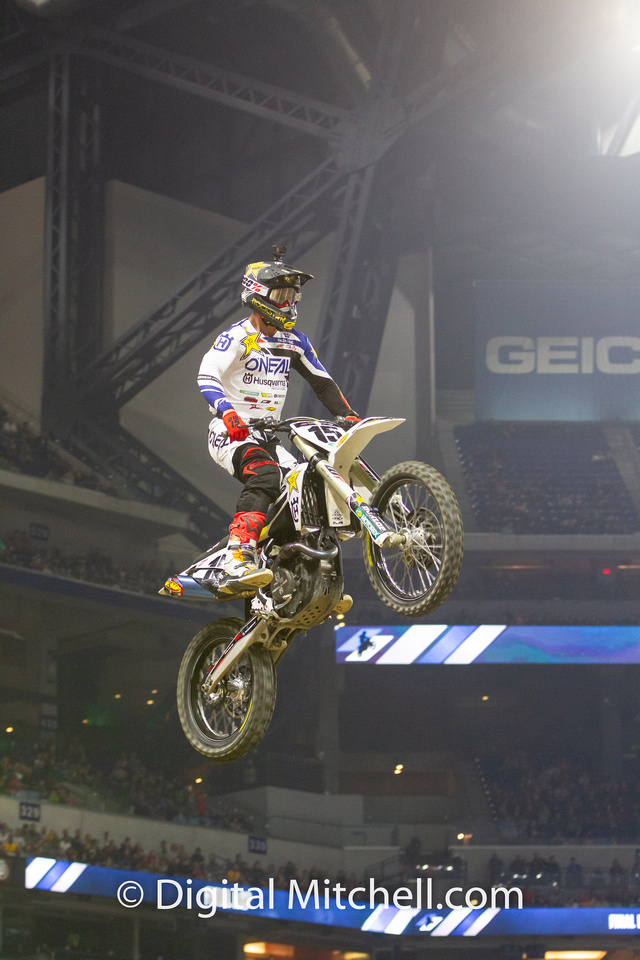 290-Supercross Indy 2019