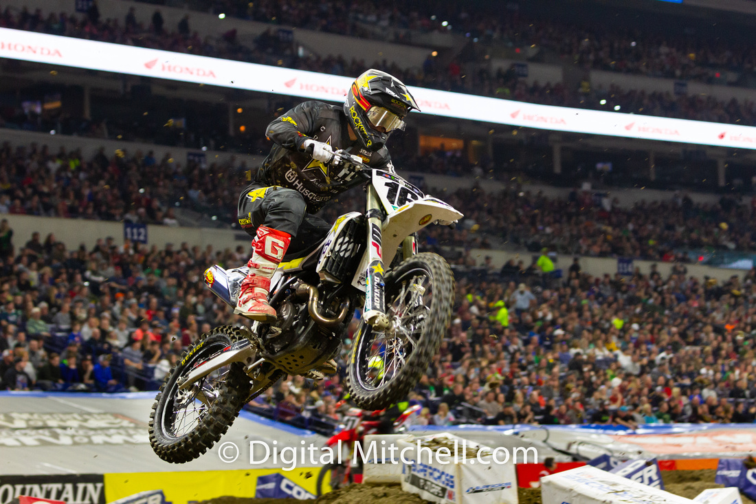 368-Supercross Indy 2019