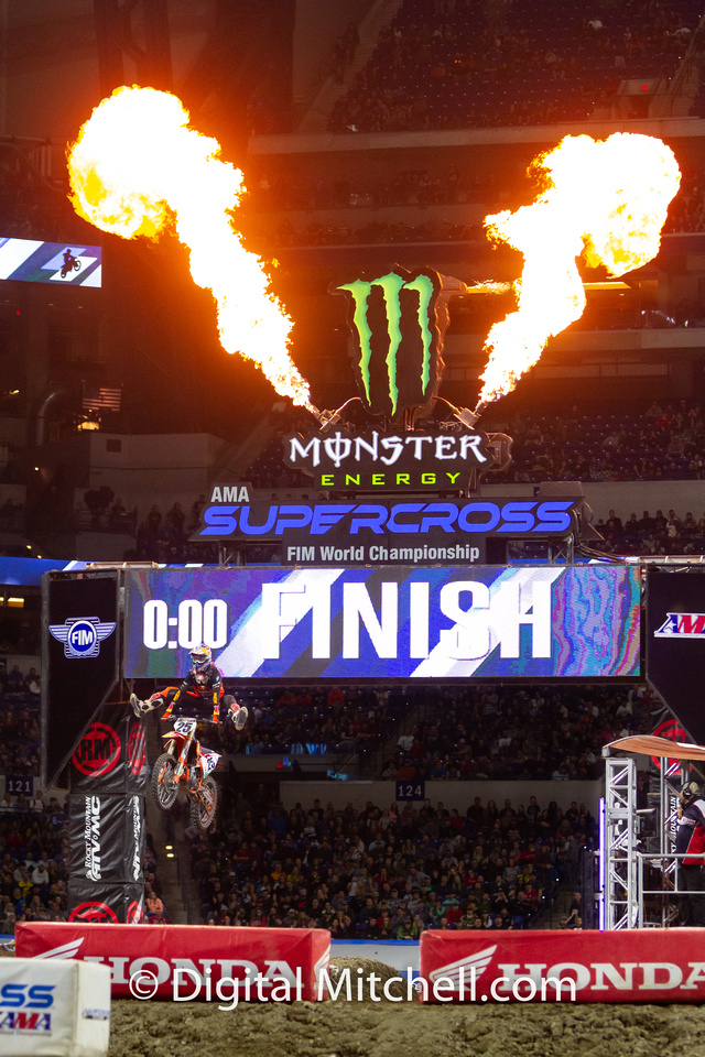 1085-Supercross Indy 2019