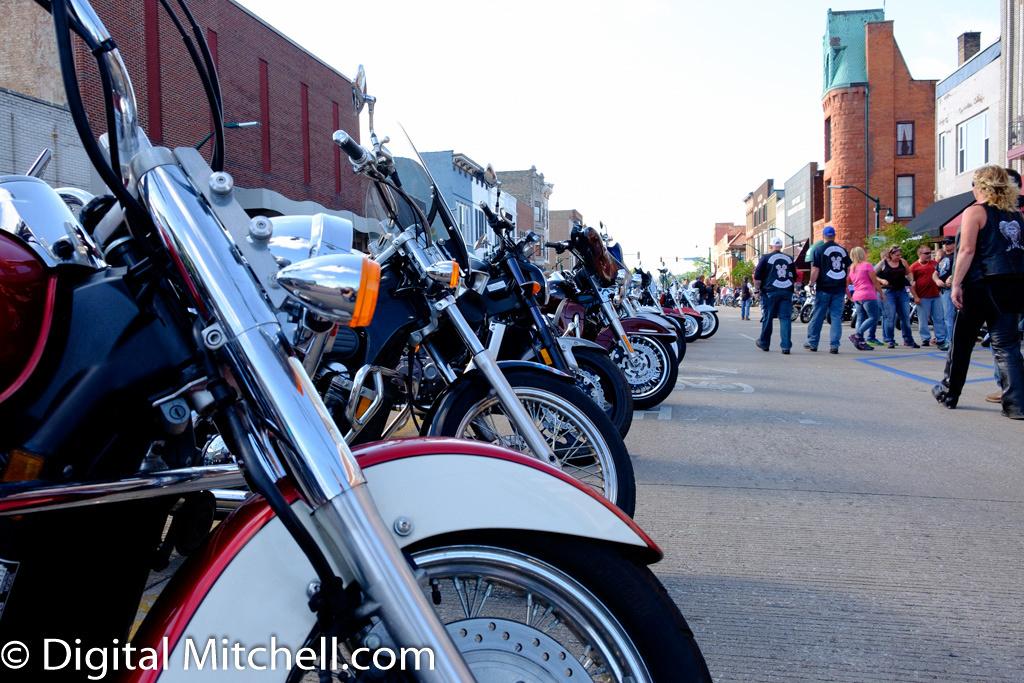 Elkhart Bike Night 2016-8