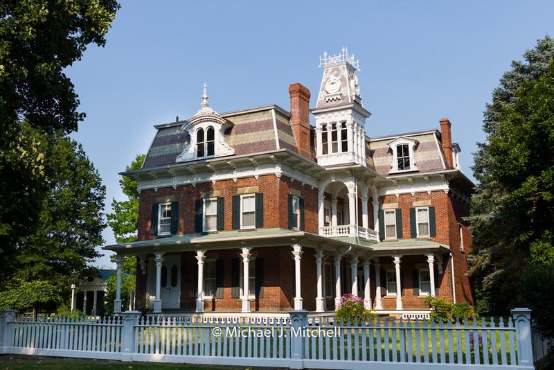 Lockwood house