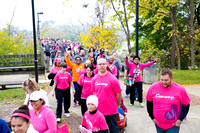 Making Strides  Against Cancer 5K Walk