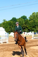 Twin Cities Hunter Jumper Horse Show